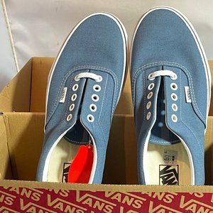 Vans Era Blue Mirage / True White NEW Unisex